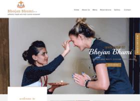 Bhojanbhumi.com thumbnail