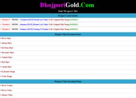 Bhojpurigold.in thumbnail