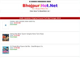 Bhojpurihot.net thumbnail
