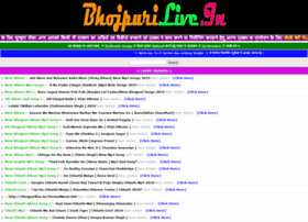 Bhojpurilive.in thumbnail