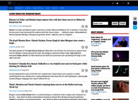 Bhojpurimasti.com thumbnail