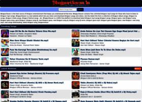 Bhojpurisavan.in thumbnail