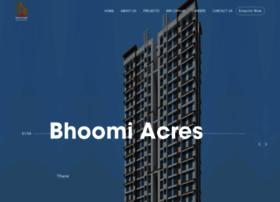 Bhoomi-group.com thumbnail