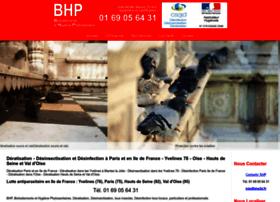 Bhp3d.fr thumbnail