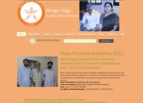 Bhrigu.yoga thumbnail