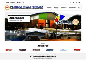 Bhumiphala.co.id thumbnail
