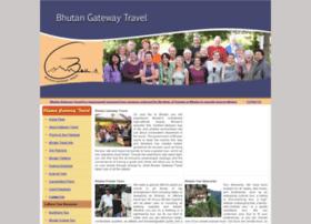 Bhutangateway.com thumbnail