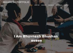 Bhuvneshg.blogspot.com thumbnail