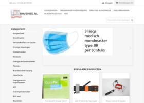 Bhvehbo.nl thumbnail