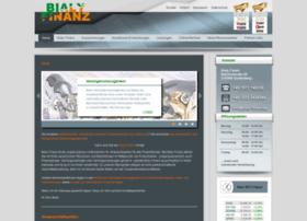 Bialy-finanz.eu thumbnail