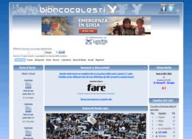 Biancocelesti.org thumbnail