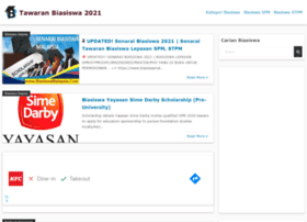Biasiswa.online thumbnail