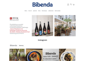 Bibenda.pl thumbnail