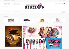 Bibizon.com.ua thumbnail