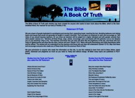 Bibleabookoftruth.com thumbnail