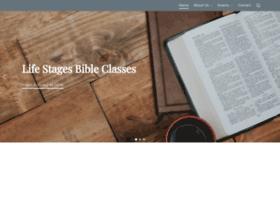Biblebaptistotwell.org thumbnail