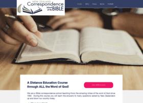 Biblestudy.nz thumbnail