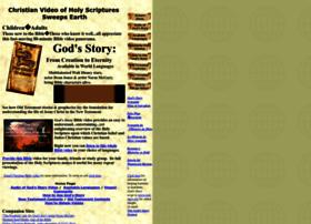 Biblevideo.org thumbnail