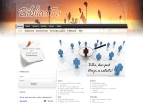 Bibliaaty.sk thumbnail