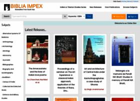 Bibliaimpex.com thumbnail