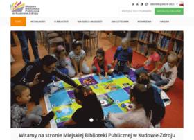 Biblioteka.kudowa.pl thumbnail