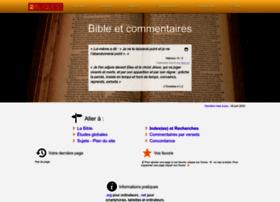 Bibliquest.net thumbnail