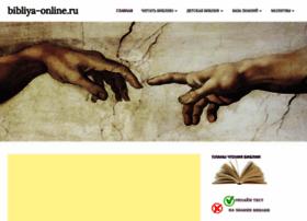 Bibliya-online.ru thumbnail
