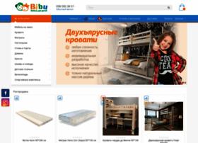 Bibu.com.ua thumbnail