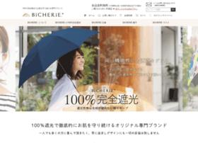 Bicherie.jp thumbnail