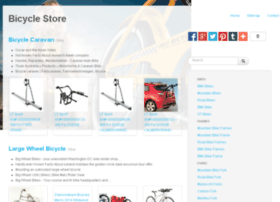 Bicyclestore.tk thumbnail