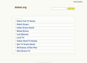 Bidaai.org thumbnail