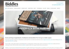 Biddles.co.uk thumbnail