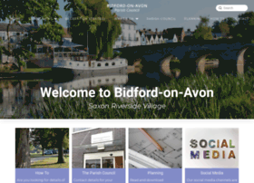 Bidfordonavon-pc.gov.uk thumbnail
