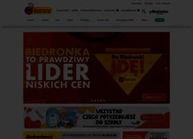 Biedronka.pl thumbnail