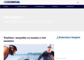 Biegniesz.pl thumbnail