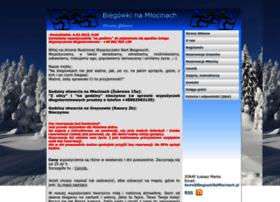 Biegowkinamlocinach.pl thumbnail