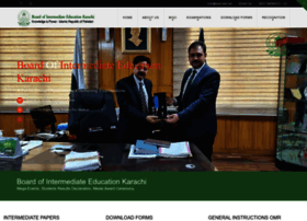 Biek.edu.pk thumbnail