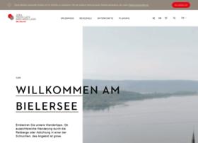 Biel-seeland.ch thumbnail