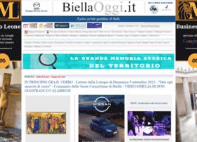 Biellaoggi.it thumbnail