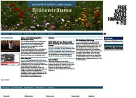 Bienenstaat.net thumbnail