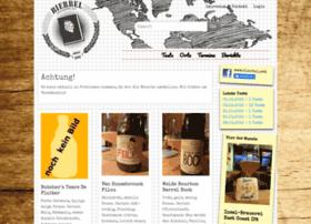 Bierbel.net thumbnail