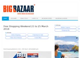 Big-bazaar.co.in thumbnail