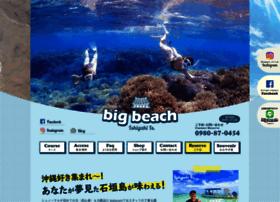 Big-beach.info thumbnail
