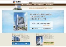 Big-bnet.jp thumbnail