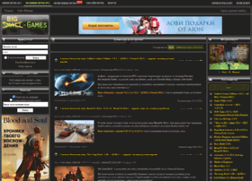 Big-games.info thumbnail
