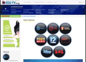 Big-tv.org thumbnail