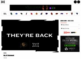 Big12sports.com thumbnail