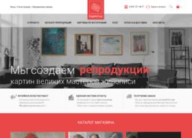 Bigartshop.ru thumbnail