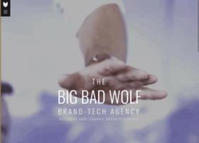 Bigbadwolf.be thumbnail