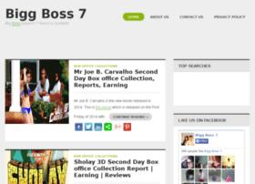 Bigboss7.in thumbnail